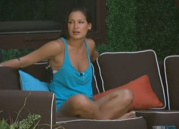 Big Brother 15 Jessie