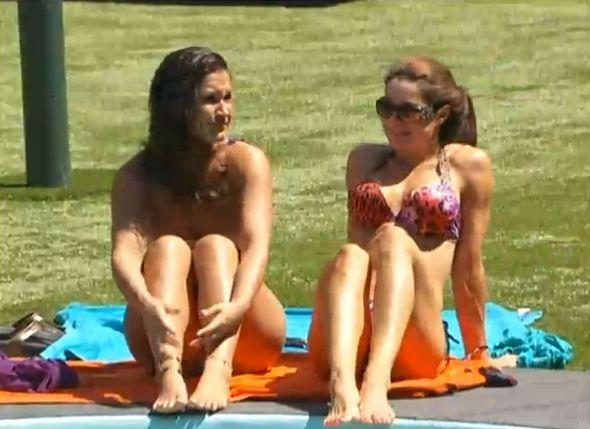 Jessie and Rachel's Shadow 06