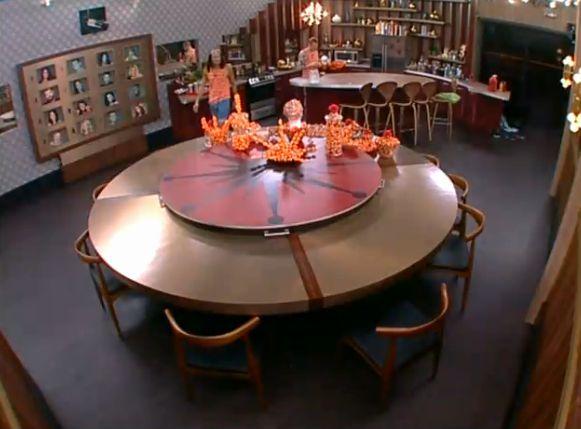 Big Brother 15 Week 7 Have-Not food 01