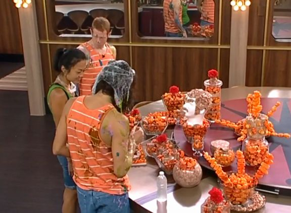 Big Brother 15 Week 7 Have-Not food 02