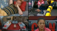 Big Brother 15 - August 16, 2013