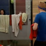 Elissa wins the BB15 Veto