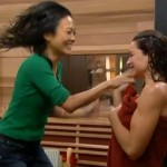 Elissa wins the BB15 Veto 02