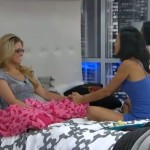 Helen goes back to Aaryn