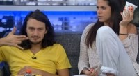 Big Brother 15 - McCrae is shocked