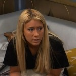 Big Brother 15 - GinaMarie discusses flip