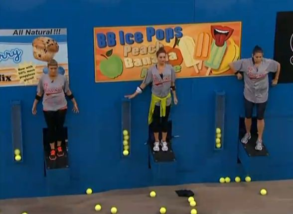 Big Brother 15 Week 9 endurance comp 02