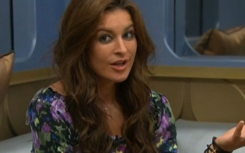 Elissa Slater on Big Brother 15