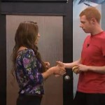 Elissa & Andy make a deal