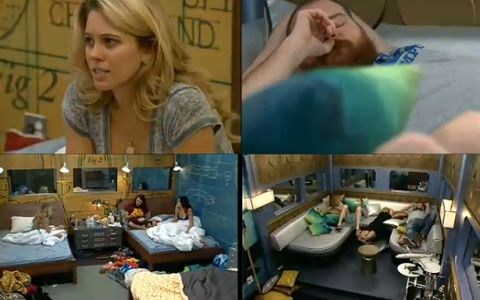 Big Brother 15 August 23, 2013