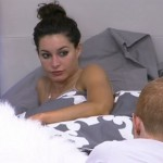 Elissa ignores Andy's pleas