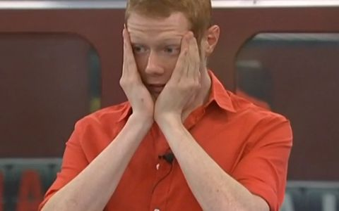 Andy is the renom on Big Brother 15