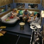 Andy, Spencer, & McCrae talk game on Big Brother