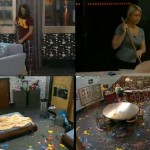 BB15 house is a mess