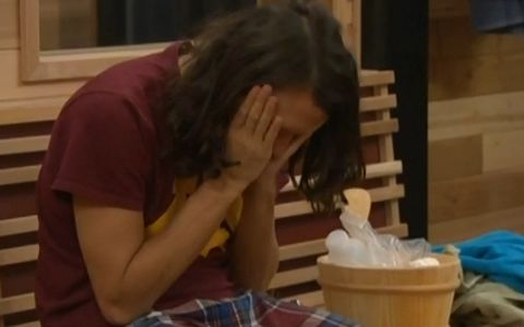 McCrae on Big Brother