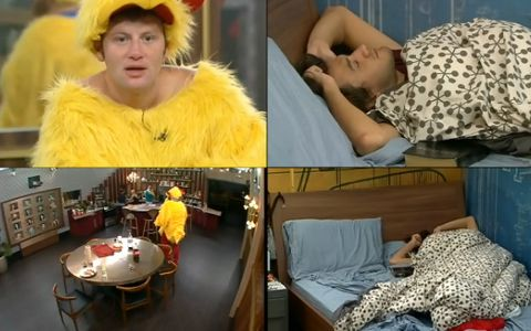 Big Brother 15 August 30, 2013
