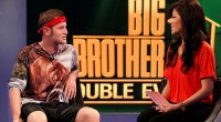 Judd and Julie on Big Brother 15