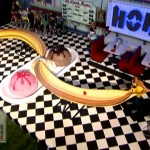 Big Brother 15 Week 7 HoH competition 01