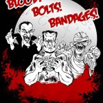 Big Brother 15 - Blood! Bolts! Bandages!