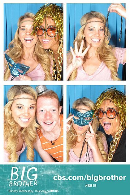 Week 8 Photo Booth 03