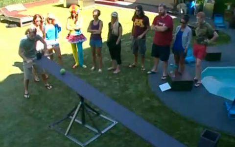 Big Brother 15 – Week 7 HoH spoilers