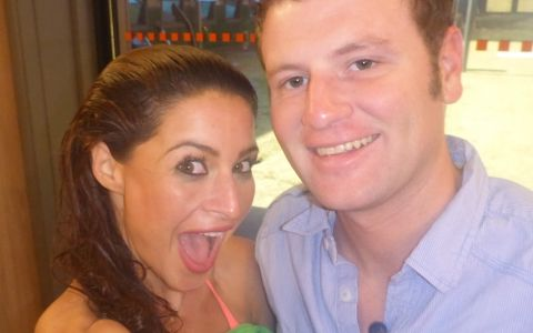 Elissa and Judd