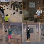 Big Brother 15 HoH comp 01