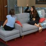 Big Brother 15 - Amanda yelling at Jessie