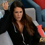 Big Brother 15 - Amanda yelling at Jessie 03