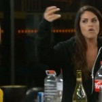 Big Brother 15 - Amanda and Candice fight 02