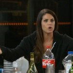 Big Brother 15 - Amanda and Candice fight 03