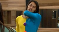 Big Brother 15 - McClown