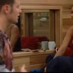Jessie and Judd argue