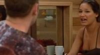 Big Brother 15 - Jessie and Judd fight