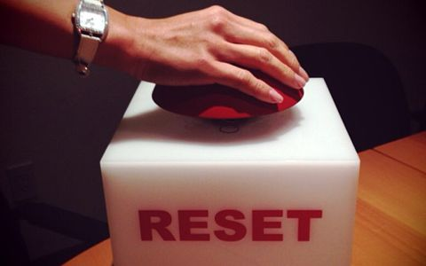 Big Brother 15 reset button
