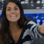 Amanda yells at GM 02