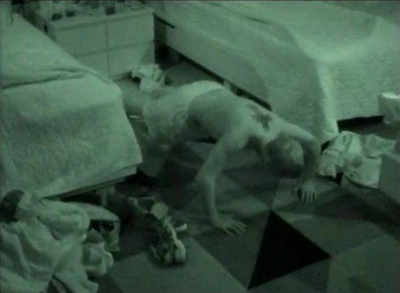 Big Brother 15 punishments 05