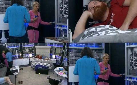 Big Brother 15 September 7, 2013