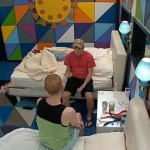 Judd talks to Andy for a deal