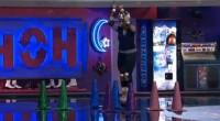Big Brother 15 Final HoH skating comp