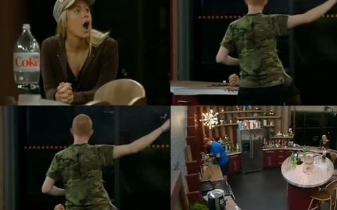 Big Brother 15 September 14, 2013