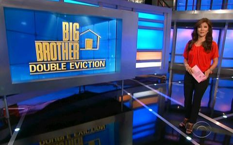 Big Brothe 15 Double Eviction