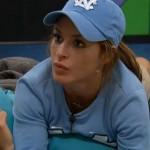 Elissa Slater on BB15 02