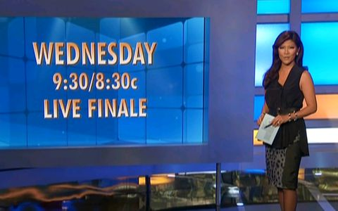 Big Brother 15 finale show