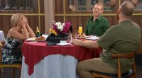 Big Brother 15 - Final 3 Memory Lane Brunch