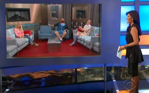 Big Brother 15 Julie Chen Final 3