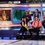 BIG BROTHER 15 - First 5 Evicted HGs