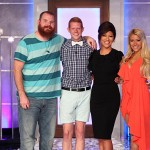 BIG BROTHER 15 - Julie & The Final 3