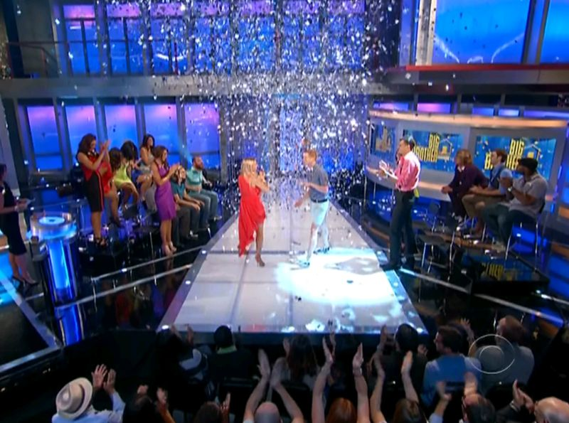 Big Brother 15 Jury votes revealed 03
