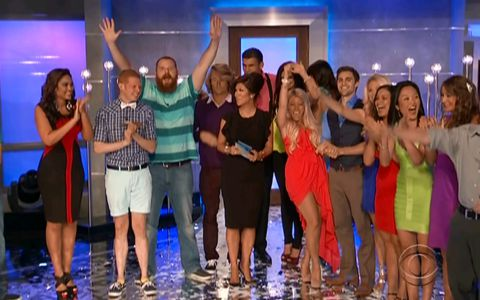 Big Brother 15 season finale